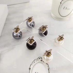 $60 Dior earrings